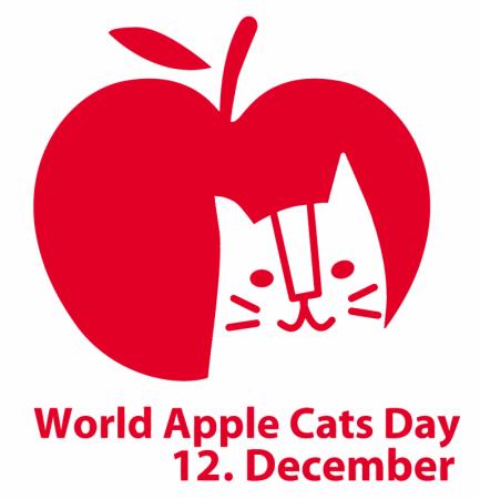 りんご猫を広めるキャンペーン 結果発表
